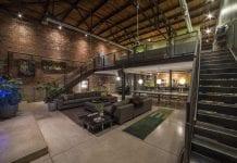 Ice House Loft 122 in Tucson AZ