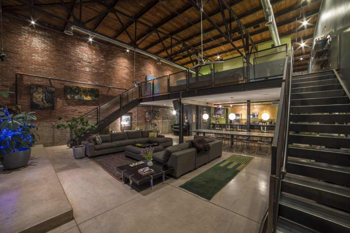 Ice House Loft 122 in Tucson AZ