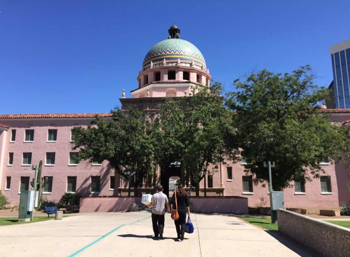 Visit El Presidio in Tucson's El Presidio