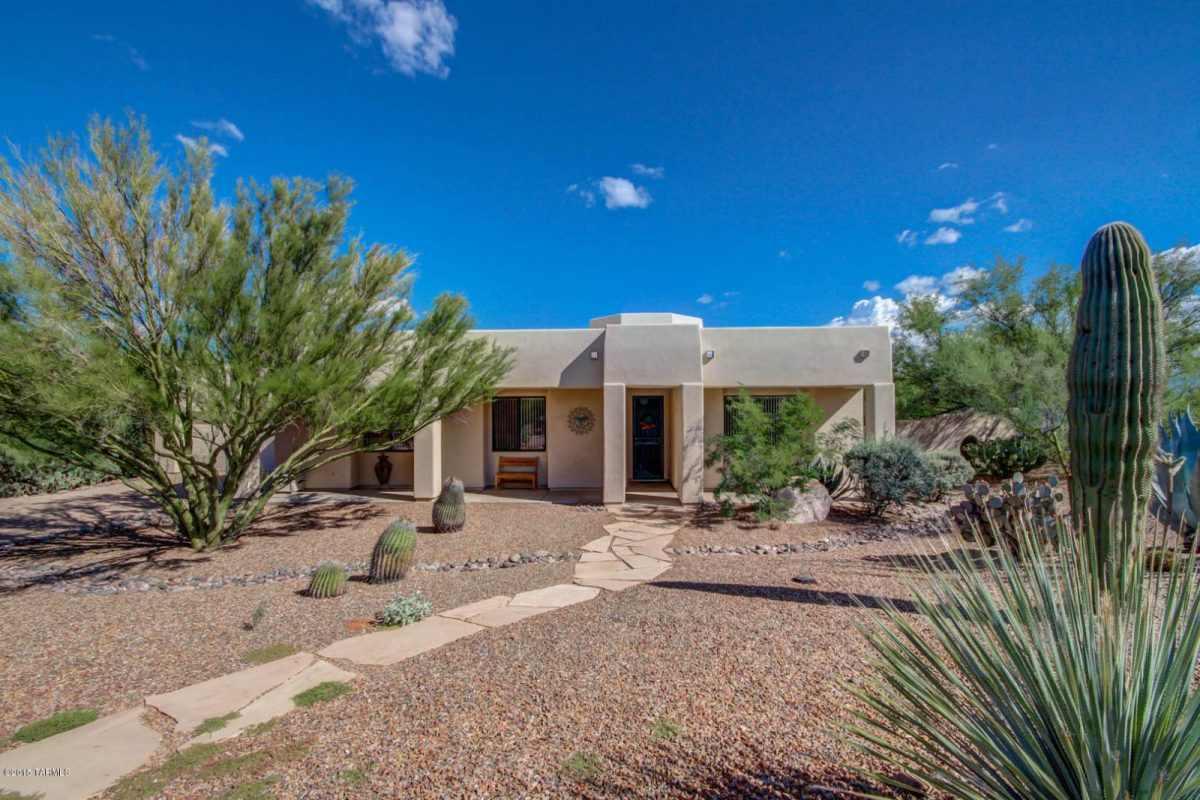 Sahuarita Homes for Sale