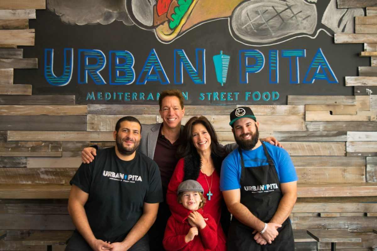 Urban Pita Downtown Tucson Restaurant