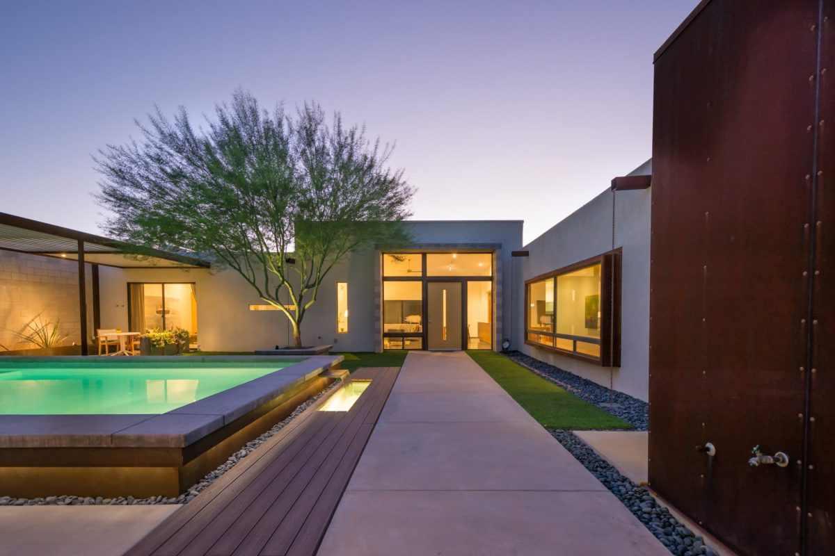 1135 E Adelaide Tucson AZ 85719