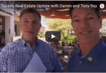Live Tucson Real Estate Update with Darren and Tony Ray