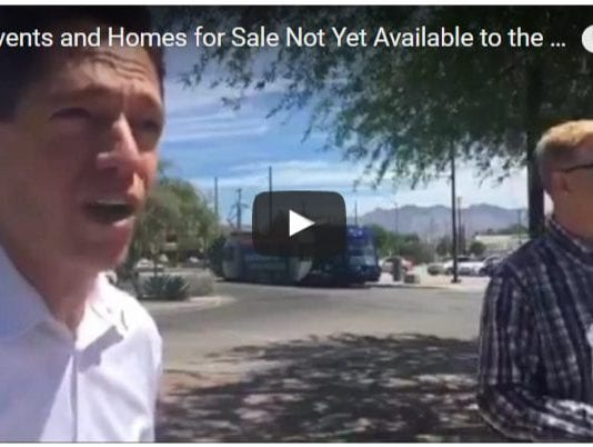 Fun Homes for Sale and Downtown Events with Darren and Tony Ray Baker
