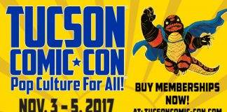 Tucson Comic Con - Pop Culture for All
