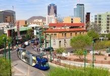 Downtown Tucson Real Estate