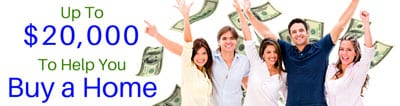 Pathway to Purchase Program - Up to Twenty Thousand Dollars to Help You Buy a Home in Tucson Arizona