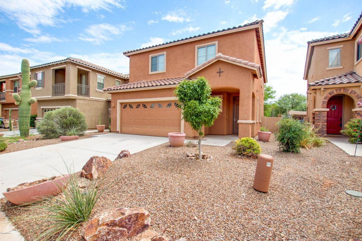 Pathway to Purchase Down Payment Assistance Sahuarita